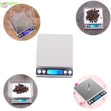 Buy 500gx0.01g Digital Pocket Precision Scale Jewelry Weight Electronic Balance Gram for $7.80 in AliExpress store
