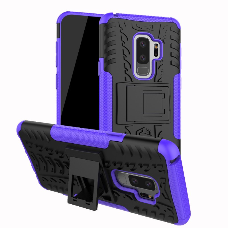 Shock Proof Cases Cover For Samsung Galaxy S9 S9+ S9plus S9 Plus Tyre Case Mobile Phone Accessory Coque Etui Capa Protect Shell (12)