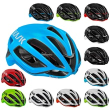 2017 Italy kask Bike Helmet Protone Bicycle Helmet Adults Cycling Helemt 16 Colors High Quality