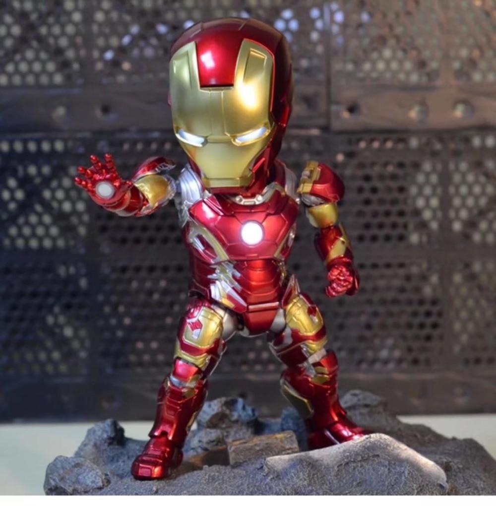 Iron Man  (4)