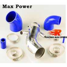 Hotsales pipe manufacturers silicone car air filter intake pipe,cold air intake for TT 1.8T mit 225PS air intake hose