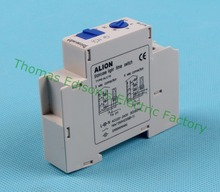 Free shipping Din rail Staircase Lighting Timer Switch timer relay 220VAC 16A used for corridor lighting ALC18