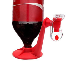 Portable Drinking Soda Dispense Gadget Cola Cup Design Cool Fizz Saver Dispenser Water Machine BS(China)