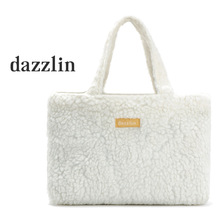Fashion Vintage Plush Baby Care Mummy Nappy Changing Bags Diaper Stroller Kids Designer Vintage Bags T100722(China)