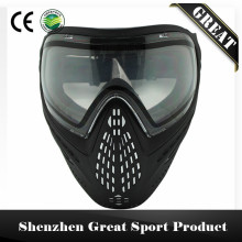 Army Military Full Face Anti Fog Paintball Mask with DYE I4 Thermal Lens Two Colors Available