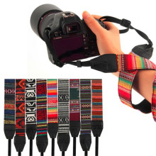 Buy Camera Shoulder Neck Strap Vintage Style Canvas Camera Shoulder Neck Strap Belt Nikon Canon Sony DSLR Camera for $1.50 in AliExpress store