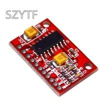 Red board PAM8403 super mini digital amplifier board small power amplifier board 3W high-power dual-channel Arduino UNO