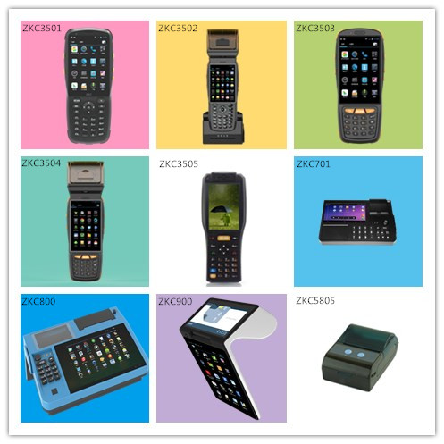 PDA Product