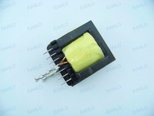 EC4215 (ER4215) 60A 30uH large current High power frequency converter transformer choke, litz wire 0.2*40 or 1.8mm, 12.5T(China)
