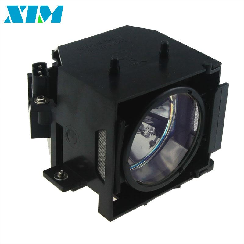 ELPLP45 / V13H010L45 Replacement TV Projector Bulb/lamp with Housing for EPSON PowerLite 6110iEPSON EMP-6110<br><br>Aliexpress