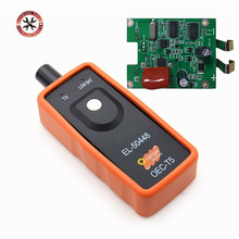 OEC-T5 EL-50448 Auto Automotive Test Tool EL 50448 Auto Tire Pressure Monitor Sensor TPMS Activation Tool For Opel SPX GM Tools(China)