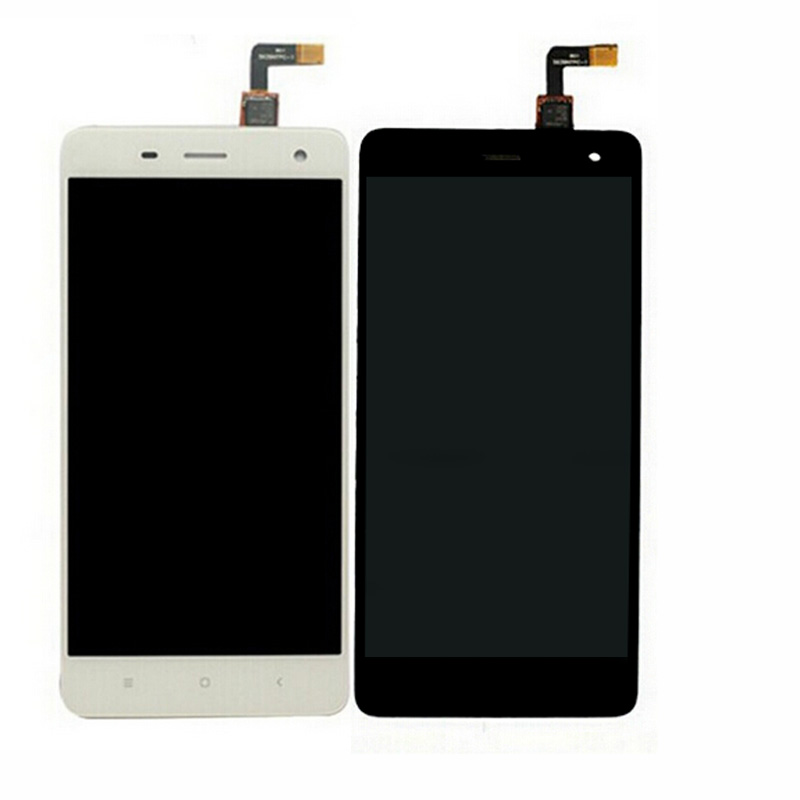 1PCS Original For Xiaomi M4 Mi4 LCD Display + Digitizer Touch Screen Replacement Cell Phone Parts With Free Tools