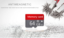 Red brown color Micro TF Card high speed micro  cheap mini card 128MB-64 GB CLASS 6-10 TF Card as memory file gifts  BT1 easy