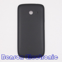 BaanSam New Battery Back Cover For Huawei Y340 nextel Housing Case(China)