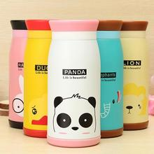 350ml Capacity Thermos Mug Insulated Tumbler Travel Cups Stainless Steel Vacuum Cup Belly Cup termo cup thermal mug wholesale