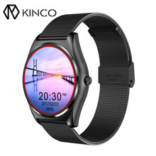 N3 1.3inch HD Waterproof Fashion Heart Rate Blood Pressure Monitor Pedometer Wireless Charging Smart Watch IOS/Android - Tmac Ltd. CO store
