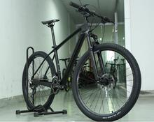 Kalosse 27.5er 27.5/29*17 inch Bike carbon 24/27/30speed Carbon Mountain bicycle 2017 new bicicleta carbon MTB(China)