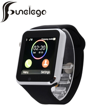 Funelego A1 Bluetooth Smart Watches Hour Sync Notifier Support SIM Card Camera Wearable Electronics For iPhone Cell Phone Watch