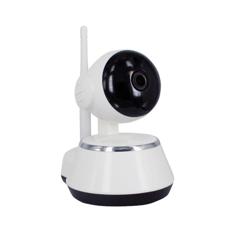 720P Wireless IP Camera WIFI Home Security CCTV Surveillance Camera P2P IR Camera Infrared Night Vision<br>