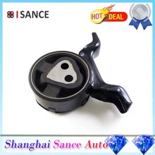 ISANCE Engine Mount Rear Support Differential 52380-42050 52380-42082 For Toyota RAV4 2001 2002 2003 2004 2005(China)