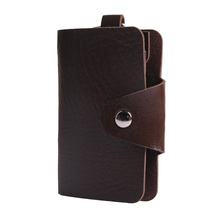 1pc PU Leather  Women  Key Holder Girls Key Wallet Solid Organizer Key Bag Key Ring Bags -- BIM001 PR49