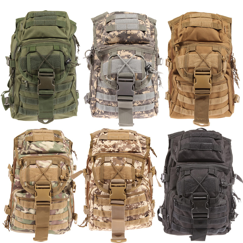 X7 Tactical Backpack Swordfish Outdoor Hiking Camping Travelling Computer 6 Colors Multifunctional Waterproof Package <br>