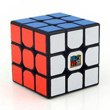 LeadingStar Moyu 3x3x3 MF3RS speed magic cube Puzzle sticker less 56mm professional cubo magico educational toys for children