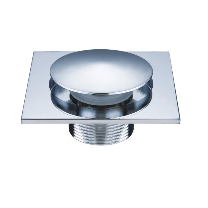 Free shipping high-grade classical solid brass fittings  brass European style Floor drain<br>