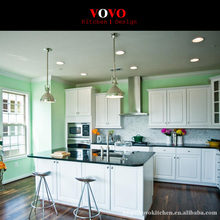 Plywood Solid Wood kitchen furniture company