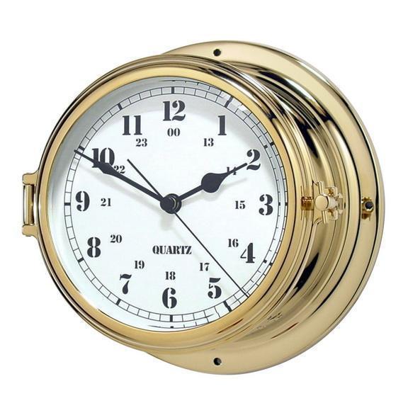 get of antique brass clock in gymvboreep