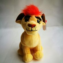 The Lion Guard Kion beshte hippo fuli cheetah bunga honey badger TY SPARKLE 1PC 15CM Plush Toys Stuffed animals
