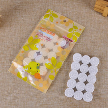 15 Pcs/Set Compress Facial Mask Whitening Moisturizing Face Skin Care Paper Disposable DIY Wrapped Masks Beauty Tools SS(China)