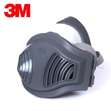 3M 1211+10pcs 1711 Dust Mask filters Anti pm2.5 Industrial Construction Pollen Haze Poison Family Professional Site Protection