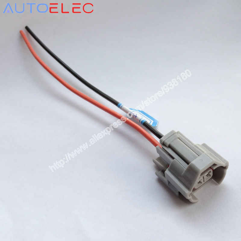 [SCHEMATICS_4FR]  1Pc Denso Top Slot wire Female Wiring Harness KIT NEW case for Nippon Cable  Sets Pigtails Motor Sard Tomei Subaru WRX STI EFI|wiring harness|harness  wirecable wire harness - AliExpress | Denso Wiring Harness |  | www.aliexpress.com