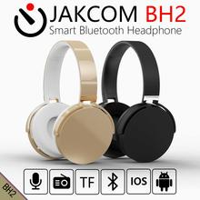 JAKCOM BH2 Smart Bluetooth Headset hot sale in Radio as mp3 fm radio dab receiver transmissor fm pll(China)