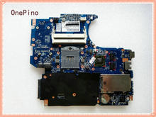 670794-001 for HP ProBook 4530s Notebook PC FOR HP Compaq 4530S 4730S Laptop motherboard 512M 100% Tested guaranteed(China)