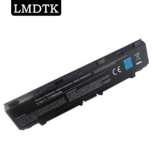 LMDTK New 9cells laptop battery FOR TOSHIBA Satellite C805 C855 C870 C875 L830 L850 L855 M800 PA5024U-1BRS free shipping(China)