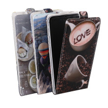For Samsung GT-B7300 Omnia LITE Case Luxury Brilliant Painting Flip Leather Cover6 Mobile Phone Cases Free shipping