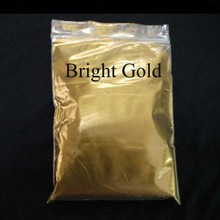 Gold powder copper gold powder for paint coating Automotive Coatings art crafts coloring for leather 50g per pack