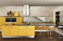 Australia standard kitchen cabinet E1 kitchen cabinet 8181(China)