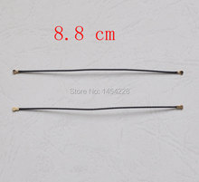 BINYEAE New Inner Wifi Antenna signal Flex Cable wire Ribbon Antenna mast For Jiayu G4 G4S G4C Android Phone(China)