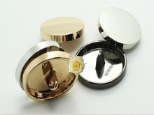 10PCS/lot Classic glossy buttons Metal plane mirror haute couture fashion jacket coat buttons shirt gold buttoning