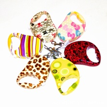 Small Puppy Animals Leash For The Dog Automatic Green Pink Red Fashion Retractable Pet Goods For Chihuahua Yorkie Toy Terrier