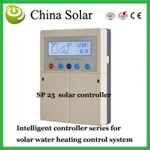 SP25 series solar heating control system ,Auxiliary heating control,For Split heating system,retail or whosales,