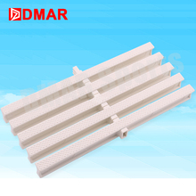 DMAR Swimming Pool 0.5m/20 inches Water Drain grille Overflow Grid Non-slip Pool Cleaner Tools Equipment Accessories