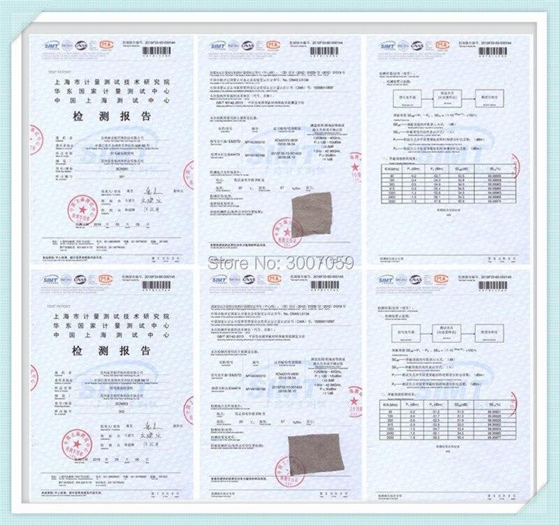 test report_