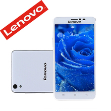 Original New Lenovo S850 WCDMA Phone Android 4.4 Quad core 1.3GHz 1G RAM 16G ROM 5.0 inch 1280X720P 13MP Camera Children phone(China)