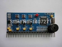 New EGS031 threephase pure sine wave inverter driver board EG8030 UPS EPS tested free shipping