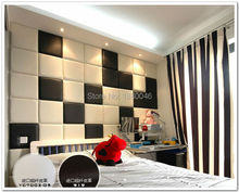 decorative acoustic panels Acoustic Panels Wall Panels Choice Of Fabric Headboard, Feature Wall, Cinema +More 20pcs 30*30cm