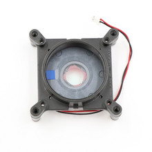 HD 2.0 MP IR CUT Filter CS Lens Mount Double Filter Switcher For CCTV 1080P Camera(China)